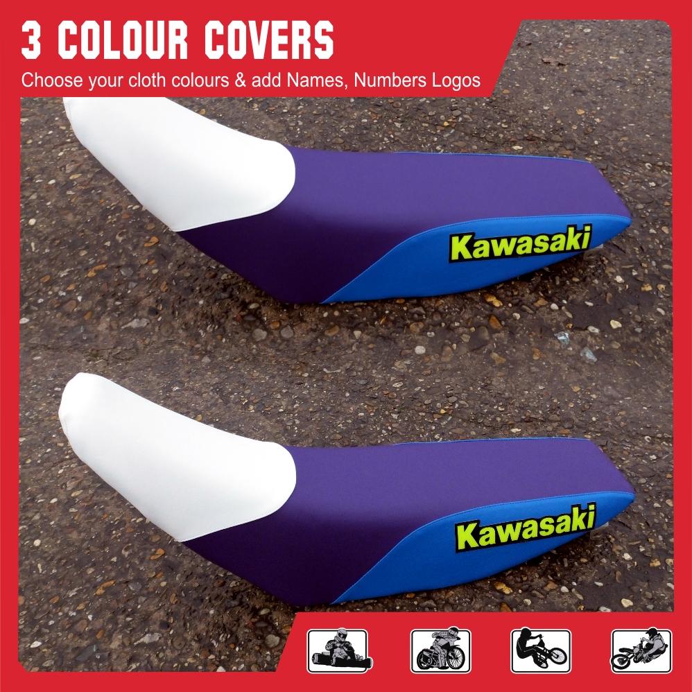 3 colour cover