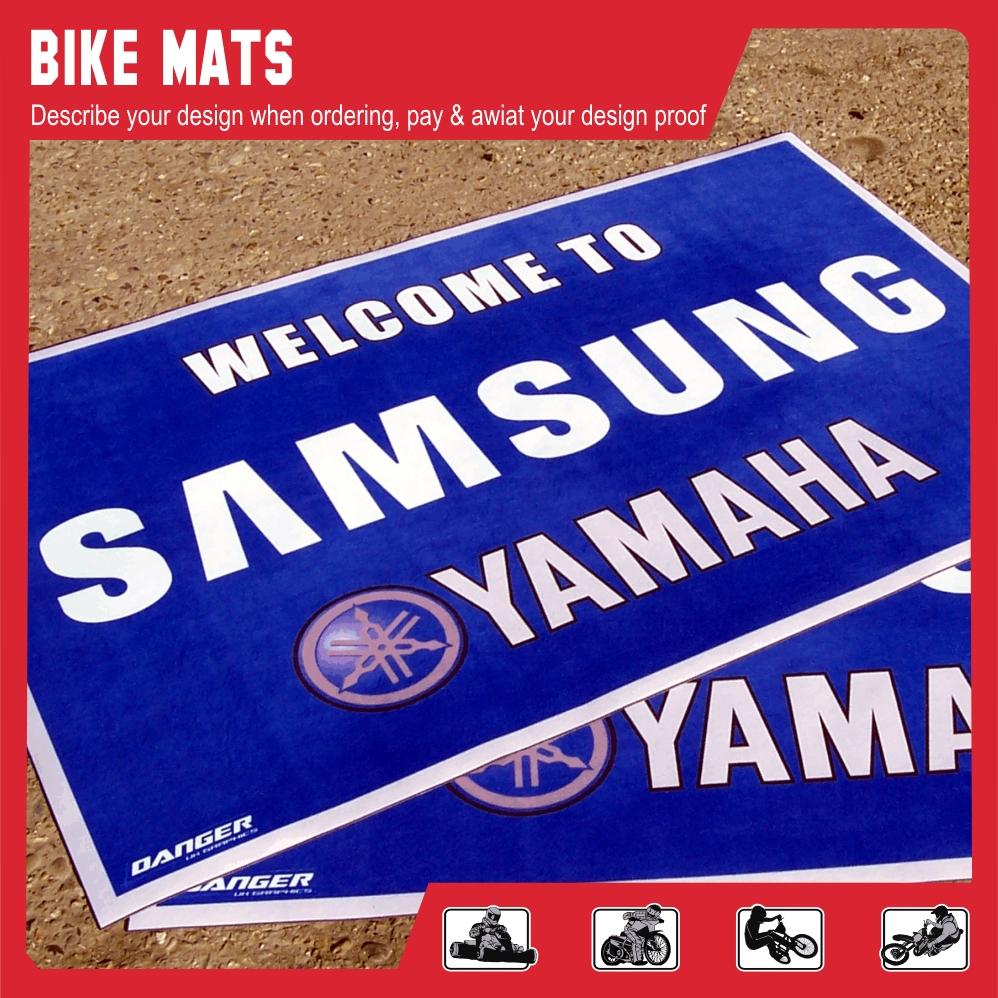 Bike mat Samsung