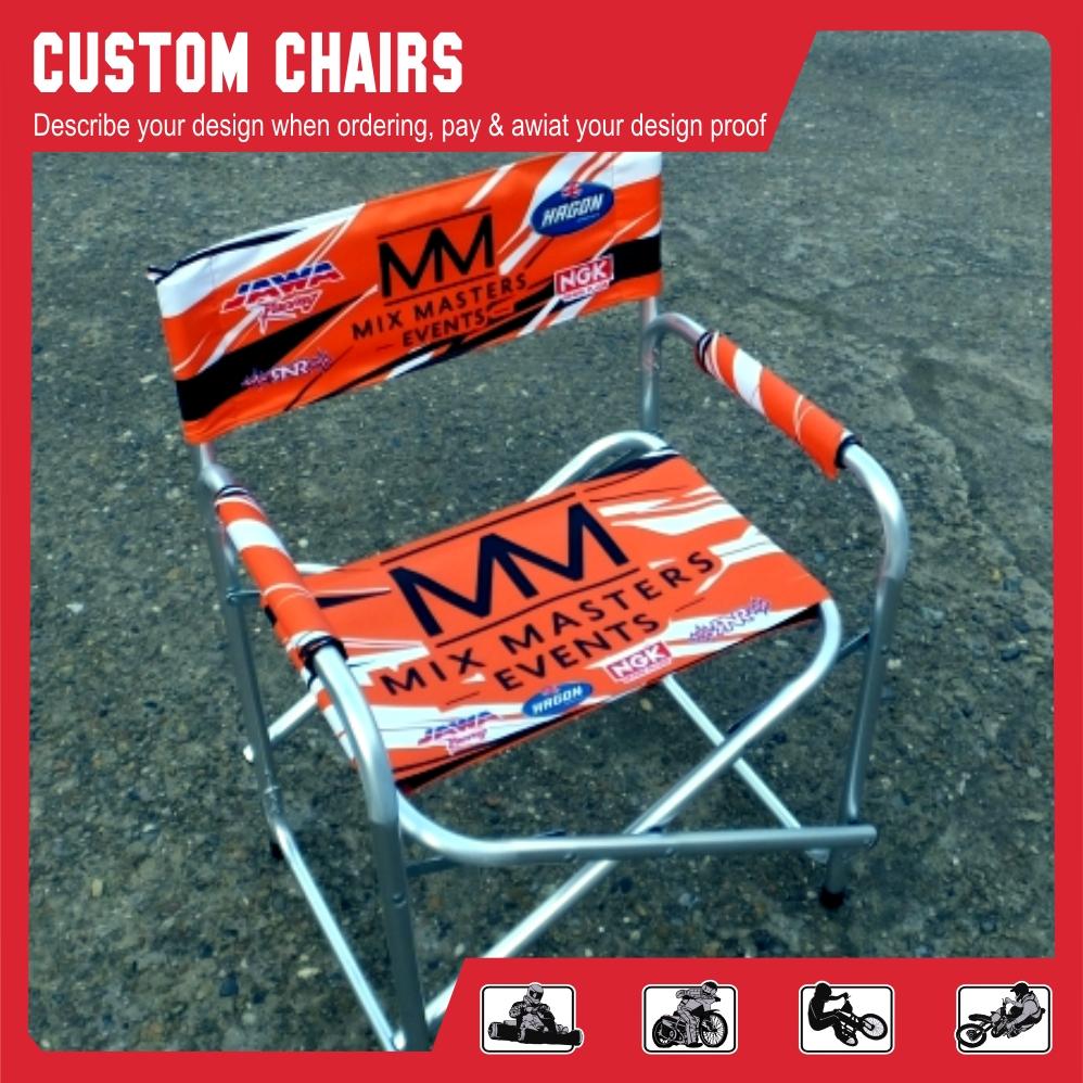 Chair 12