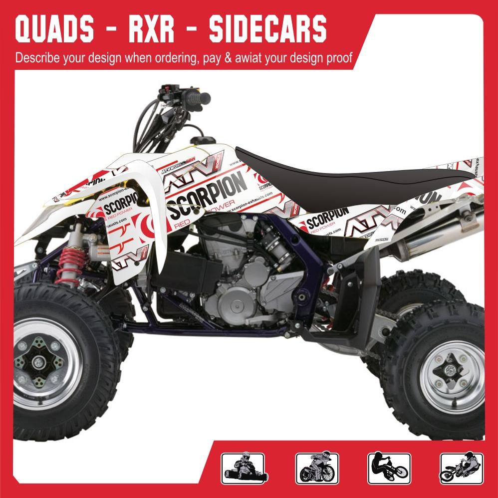 Custom quads