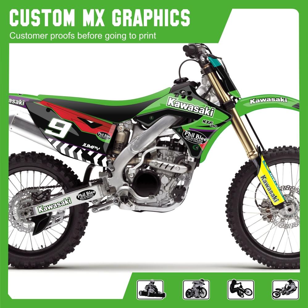 Customer image Kawasaki 1