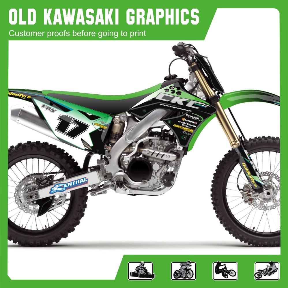 Customer image Kawasaki 2