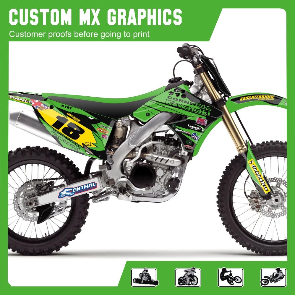 Customer image Kawasaki 4