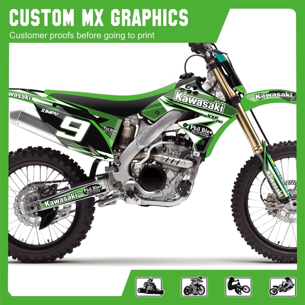 Customer image Kawasaki 6