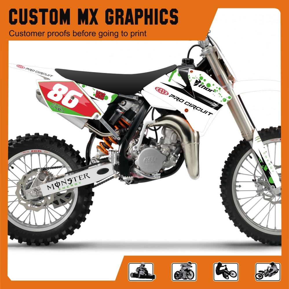 Customer image KTM 10