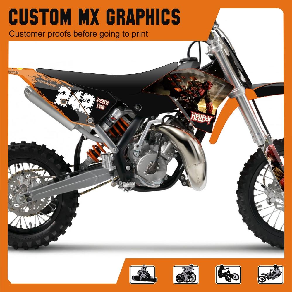 Customer image KTM 11