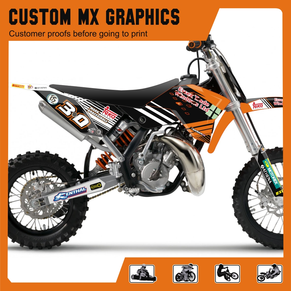 Customer image KTM 12
