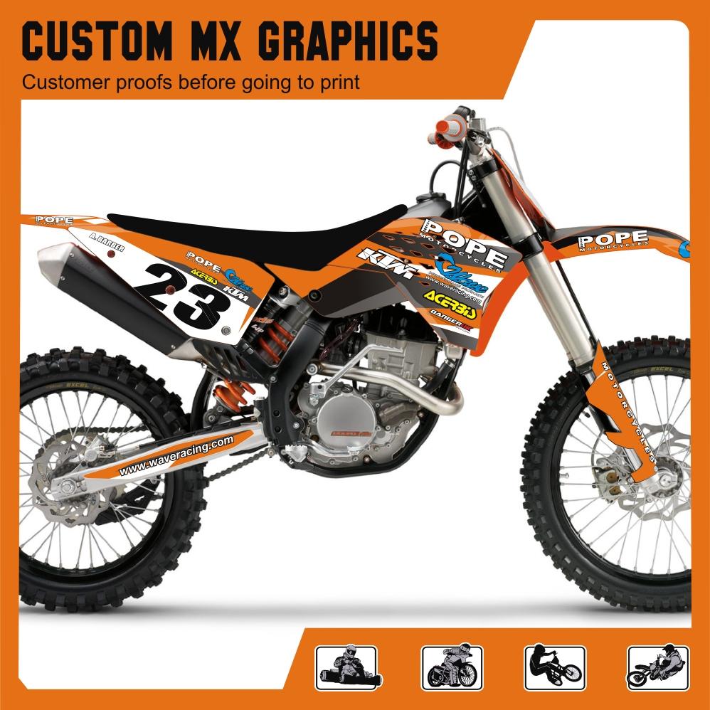 Customer image KTM 3