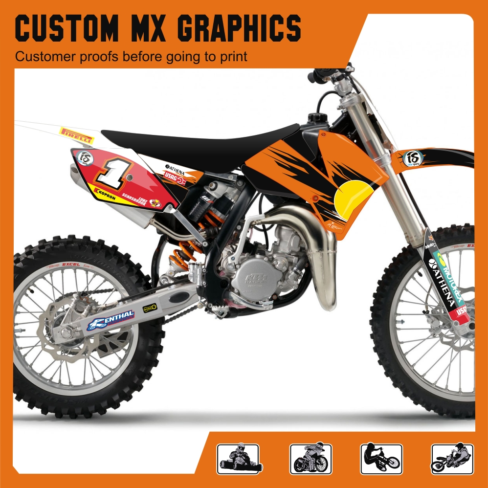 Customer image KTM 5