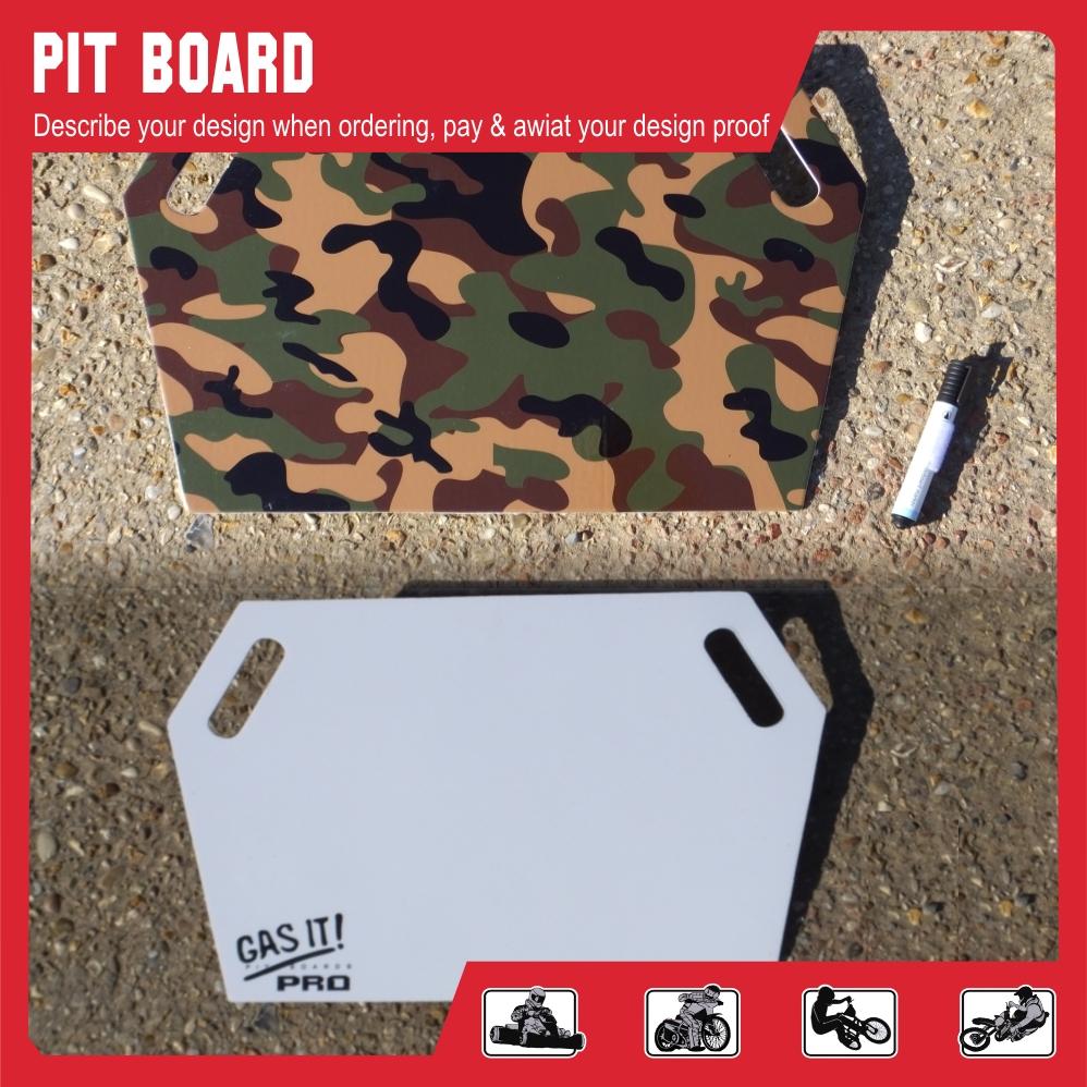 Pit board 2