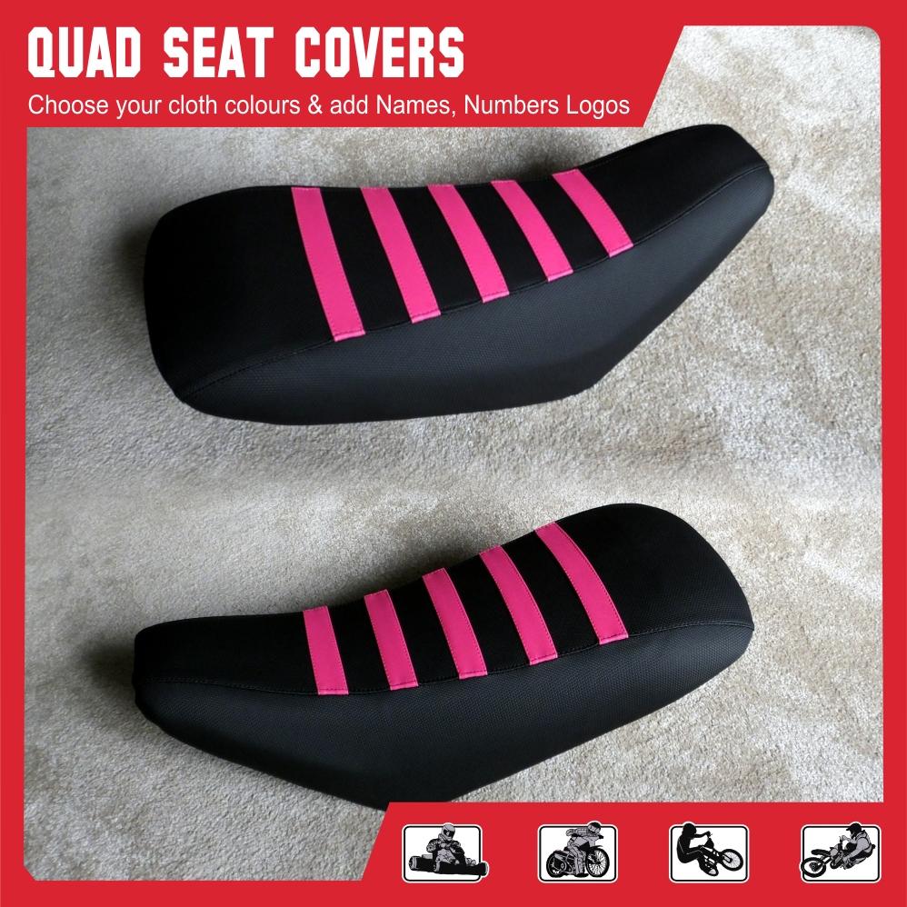 Quad seat cover 1