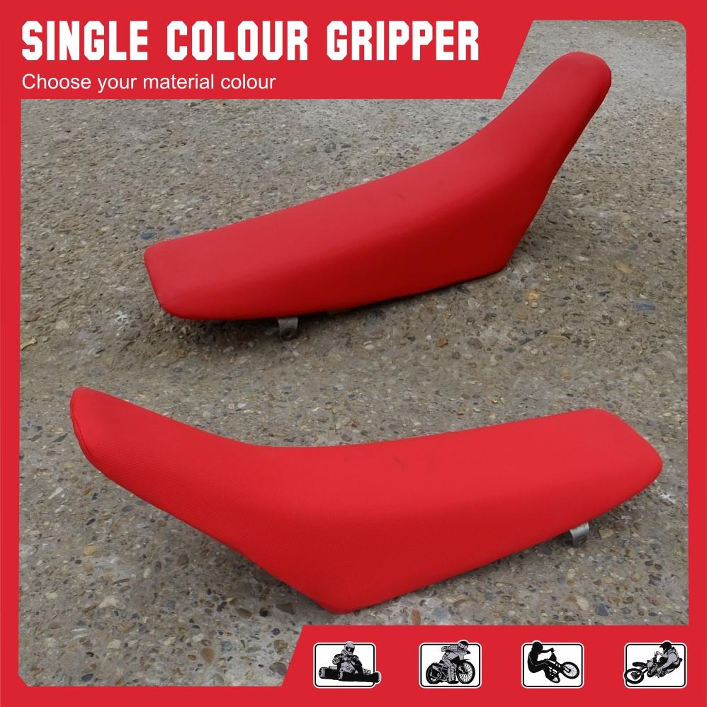 Seat Cover single colour gripper