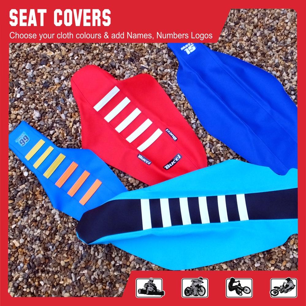 Seat covers catorgary