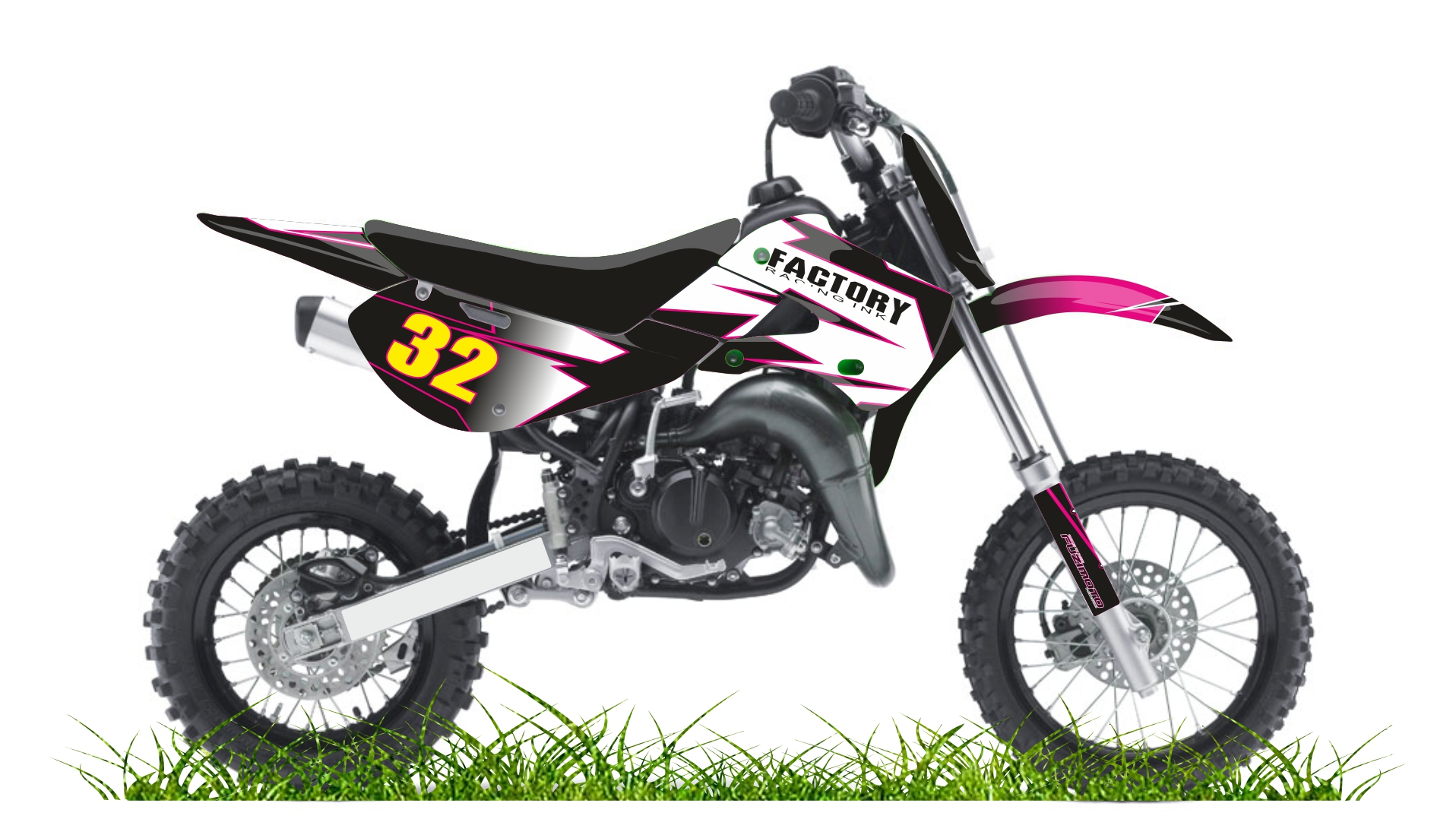 Custom bike factory 35