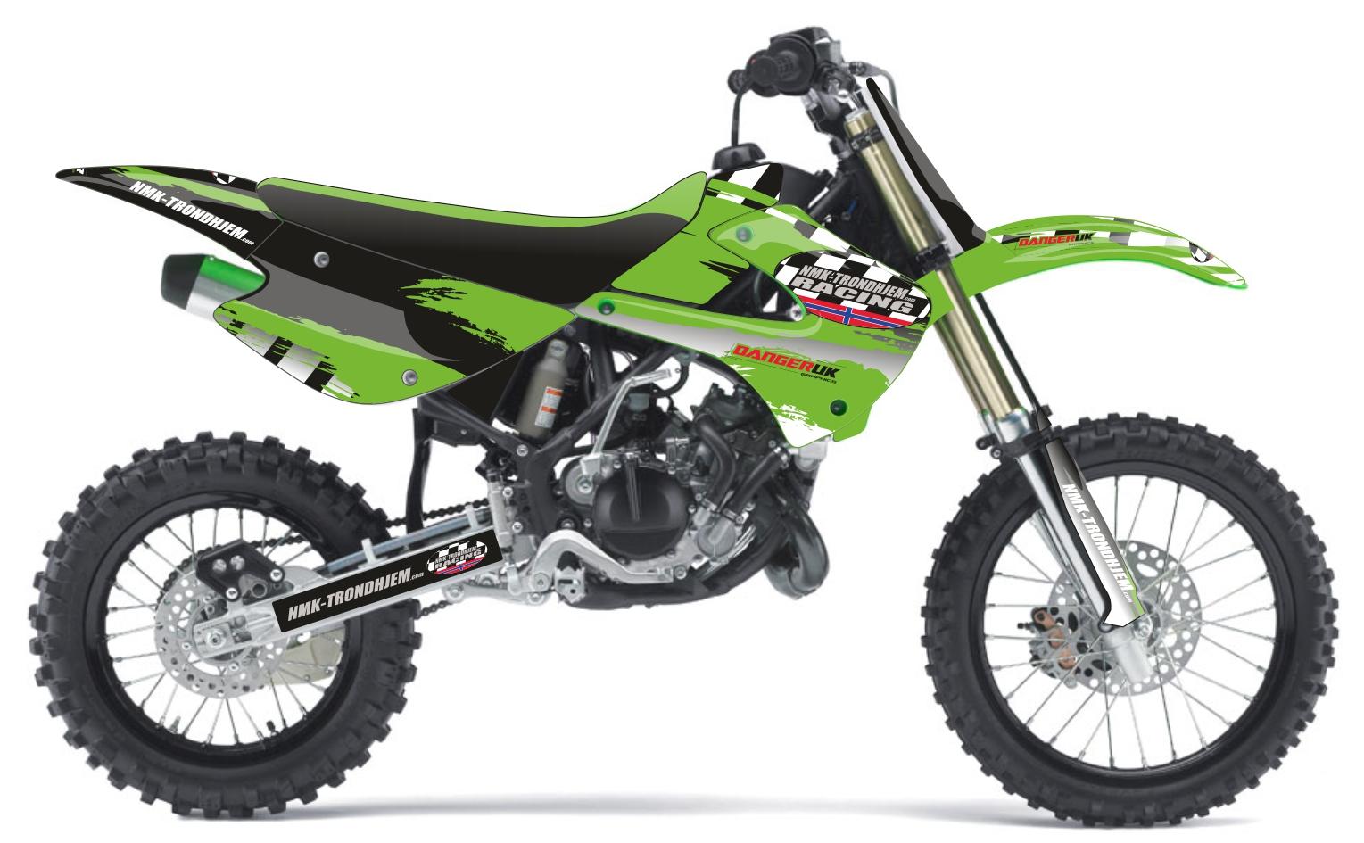 Custom bike NMK