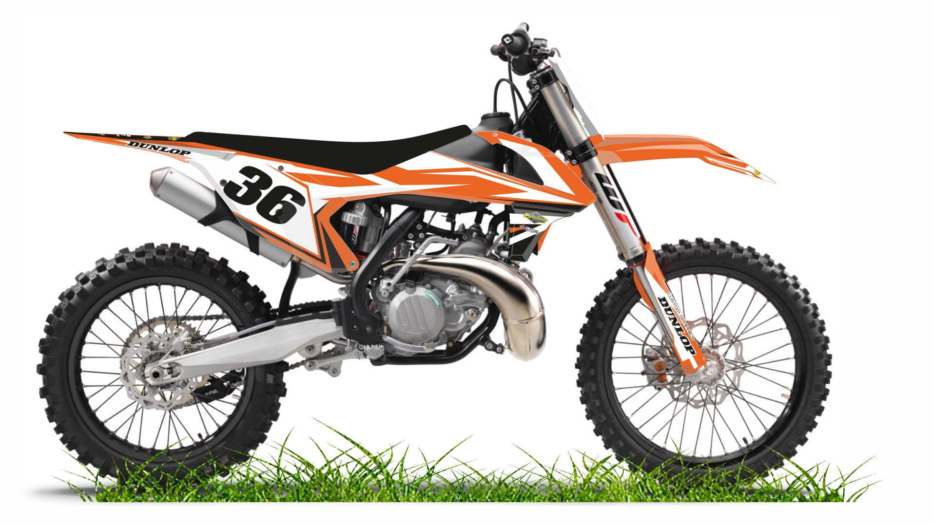 Website Race Ready images KTM STOCK